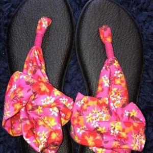 Sanuk Sandals